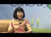 Phương pháp dạy con của mẹ Thần đồng Đỗ Nhật Nam