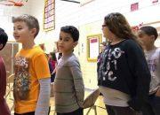 Cách Mà Người Mỹ Dạy Học Sinh Tiểu Học | Cuộc Sống Mỹ HienDiep