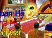 Con Cái Bất Hiếu Với Cha Mẹ Phải Lắng Nghe –  Lời Phật Dạy