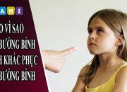 Lý Do Vì Sao Trẻ Bướng Bỉnh Cách Khắc Phụ Trẻ Bướng Bỉnh – 2Mami.vn