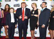 (VTC14)_Cách dạy con kiểu… tỷ phú của ông Donald Trump