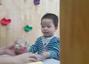 MYOKO – Tương tác Khởi đầu với bé chậm nói