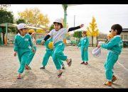 BÉ KHỎE – BÉ THÔNG MINH – Tập 28: Những cách dạy con ngoan thế giới phải khâm phục mẹ Nhật