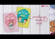 [AudioBooks] Bộ sách nuôi dạy bé trai và bé gái từ 0 – 6 tuổi