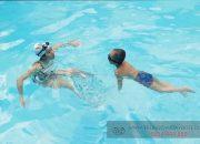 Nhận Dạy Bơi Cho Trẻ Em – Học Bơi Cho Bé 5 Tuổi
