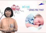 Phát triển ngôn ngữ cho con từ 0 – 3 tuổi – Gv Phan Hồ Điệp [intro]