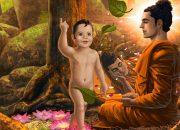 Cách dạy con cái tạo phước đức theo lời Phật dạy
