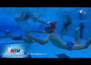 Cùng em học bơi – Phần I
