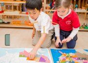 Dạy Trẻ Theo Phương Pháp Montessori 0 – 6 tuổi – Mô hình giáo dục Montessori