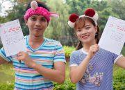 Nét Chữ Nết Người – Mẹ Dạy Con Rèn Luyện Chữ Viết ❤ BIBI TV ❤
