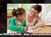 Dạy con kiểu Mỹ P602: Kiên nhẫn giải đáp thắc mắc cho con
