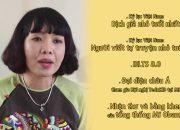 Mẹ Đỗ Nhật Nam tiết lộ con thông minh không phải vì trời phú