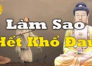 Đêm Khó Ngủ Nghe Lời Phật Dạy Cách Để Hết Khổ Đau Tâm An Lạc Ngủ Ngon Hơn _ # Mới