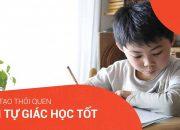 Bí kíp tạo thói quen con tự giác học tốt | VTC9