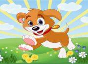 Dạy con vật cho bé 2 tuổi học nói hay nhất | Dạy bé nói con vật xung quanh | Nuôi dạy con thông minh
