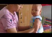 Dạy trẻ thông minh sớm phương pháp Glenn Doman, cách dạy trẻ 3 tháng phản ứng tốt