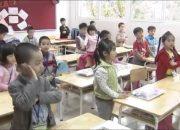 VTC14_Rèn tính tự lập cho trẻ trước khi vào lớp 1