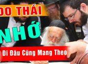 Cách Làm Giàu Đỉnh Cao Của Người Do Thái Bất Kỳ Ai Cũng Phải Học | Tư Duy Làm Giàu