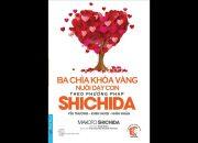 Ba Chìa Khóa Vàng – Nuôi Dạy Con Theo Phương Pháp Shichida (P.01) – Sách Nói Dành Cho Cha Mẹ