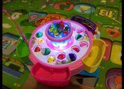 Trò chơi câu cá trẻ em | đồ chơi cho bé trai, câu cá đồ chơi | dạy trẻ thông minh sớm