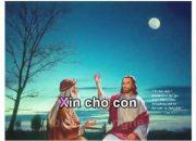 Xin Cho Con Biết Lắng Nghe