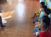 Dạy trẻ biết đọc sớm – 3 tuổi