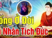 Phật Dạy Con Người Ăn Ở làm sao để tu Nhân tích đức để đời bớt khổ – Phật Pháp Nhiệm Màu