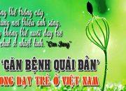 """10 """"Căn Bệnh Quái Đản"""" trong cách nuôi dạy trẻ em ở Việt Nam!"""