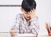 Dạy trẻ 7 cách chăm sóc mắt ở tuổi học đường
