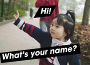 Annie Tự Tin nói Tiếng Anh với Người Tây hay Ta?