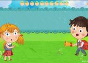 Dạy trẻ học toán ☆ Phép trừ đơn giản cho trẻ ☆ Dạy bé phát triển trí thông minh sớm