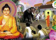 Nghe Lời Phật Dạy Về Đạo Làm Người  Để Có Hạnh Phúc An Vui P1