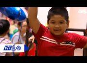 Nhận biết trẻ em bị 'Tăng động, giảm chú ý' | VTC