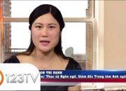 Dạy Bé Học Tốt Tiếng Anh Giai Đoạn 3-10 Tuổi – 123TV
