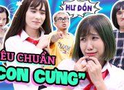 [Nhạc Chế] TIÊU CHUẨN CON CƯNG | DI DI ft LONG.C