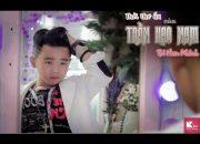 Soái Ca Hạo Nam Phiên Bản Nhí Siêu Đáng Yêu – Bé Nam Khánh ( 5 tuổi ) – Hạo Nam SuperStar