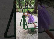Dâu Tây 3 tuổi Thích Vận Động | Dạy Trẻ Thông Minh Sớm