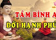 Đêm Nghe Lời Phật Dạy Này Để TU TÂM DƯỠNG TÍNH Tâm Bình An Đời Ắt Hạnh Phúc Ngủ Ngon Hơn