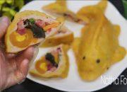 Cách làm chả cá chép bách hoa siêu ngon cho ngày tết, bí quyết làm chả cá giòn dai|| Natha Food