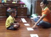 giáo dục sớm tại gia đình cho bé từ 0-4 tuổi