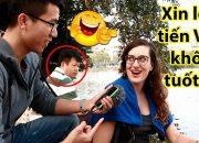 CHẾT CƯỜI KHI NGHE NGƯỜI NƯỚC NGOÀI NÓI TIẾNG VIỆT – HOW TO SPEAK VIETNAMESE