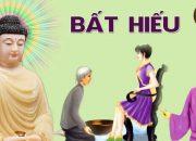 Con Cái Bất Hiếu Với Cha Mẹ sau này sẽ nhận quả báo gì? Những Câu Chuyện Nhân Quả Phật Giáo Hay Nhất
