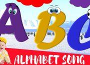 Bài hát bảng chữ cái tiếng Anh cho bé | dạy em tự học nói abc vui nhộn | dạy tiếng anh cho trẻ em