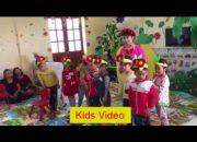 Âm nhạc- Dạy hát Quả Thị- Lớp 4 tuổi /Tiết dạy giáo viên giỏi hay mầm non