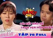 Muôn Kiểu Làm Dâu – Tập 78 Full | Phim Mẹ chồng nàng dâu –  Phim Việt Nam Mới Nhất 2019 – Phim HTV
