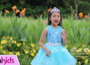Cô Bé Bán Diêm – Bé Bình Đông | Ca Nhạc Thiếu Nhi