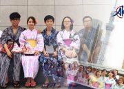 [Tiếng Nhật Cho Trẻ Em] Trại Hè Nhật Bản 2016 – Cảm nhận của con