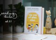 [AudioBooks] Rèn con kỹ năng sống: Dành cho trẻ từ 4 đến 9 tuổi