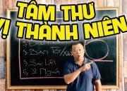 Tâm thư gửi các bạn trẻ tuổi vị thành niên – Trần Việt MB