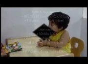 Nguyên tắc tiếp cận dạy trẻ TỪ 0 ĐẾN 6 tuổi học